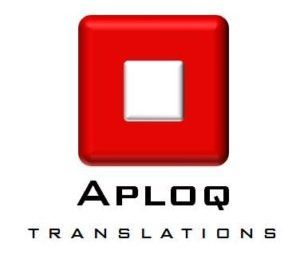 Aploq Translations