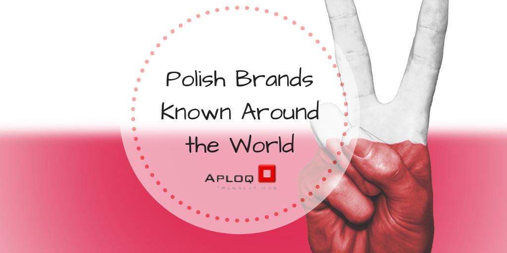 Polish brands
