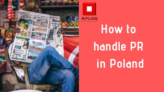 Polish PR
