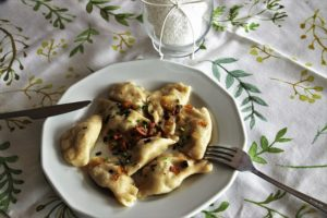 polish word dumplings