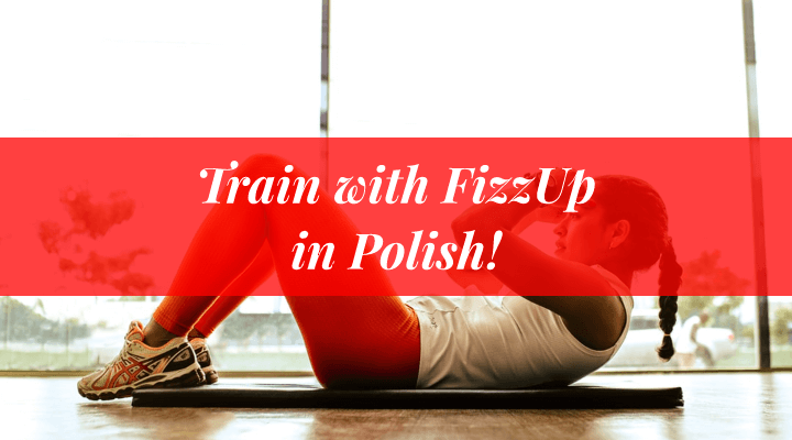 fizzup polish translation by aploq translations