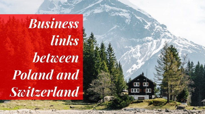business cooperation between Poland and Switzerland