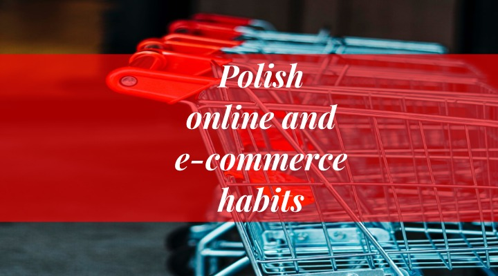 polish e-commerce habits