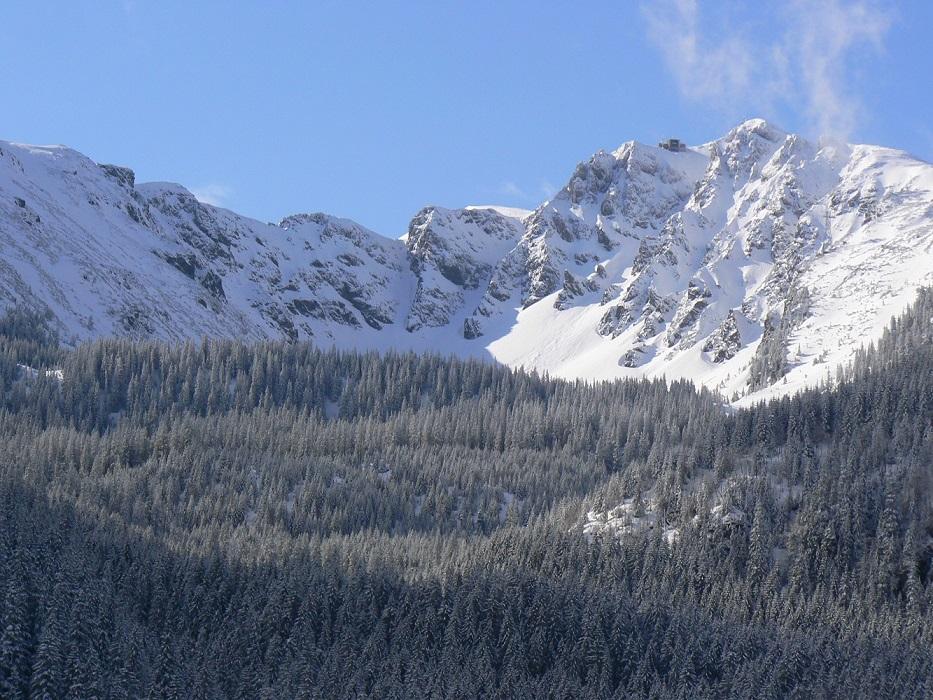 Visit Poland Tatra Mountains