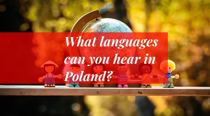 different languages in poland